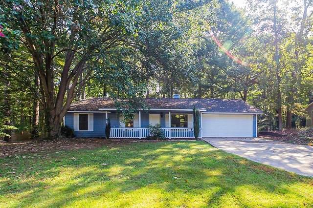 152 Highland Drive, Hiram, GA 30141 (MLS #9061800) :: Maximum One Realtor Partners