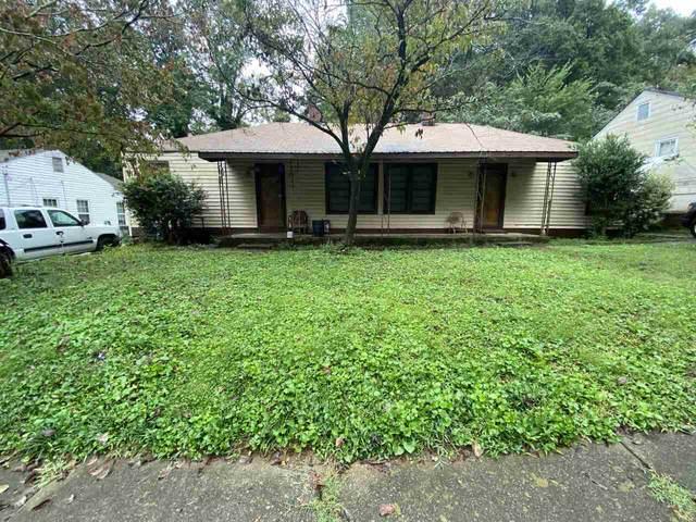 3287 Wheeler Street, Hapeville, GA 30354 (MLS #9061865) :: Statesboro Real Estate