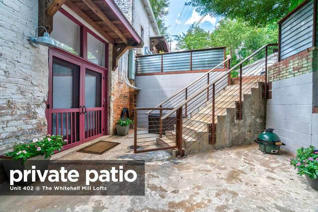585 White Circle #402, Athens, GA 30605 (MLS #9061904) :: Statesboro Real Estate
