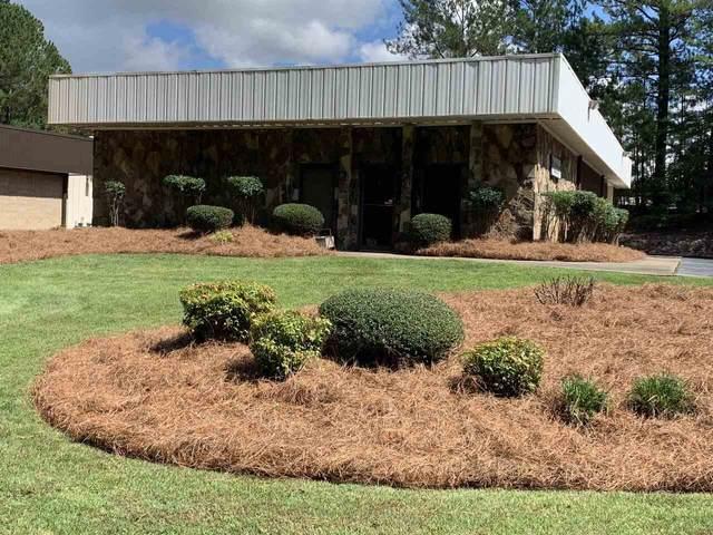 128 Parkwood Circle, Carrollton, GA 30117 (MLS #9061928) :: HergGroup Atlanta