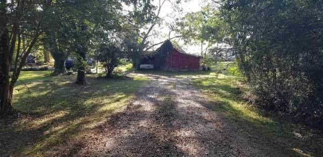 1588 Airline Goldmine Road, Canon, GA 30520 (MLS #9061989) :: Statesboro Real Estate