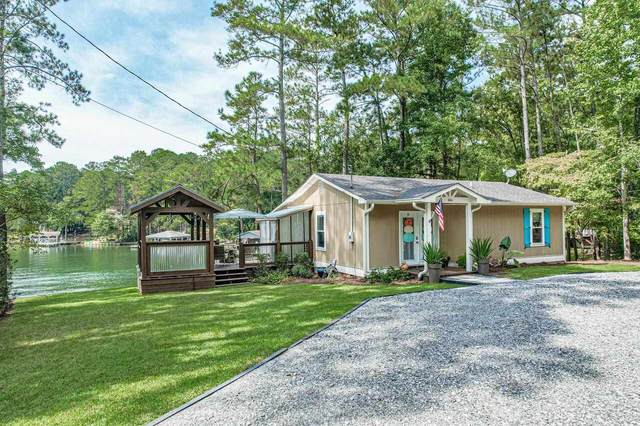 305A Sterling Road, Milledgeville, GA 31061 (MLS #9062021) :: EXIT Realty Lake Country
