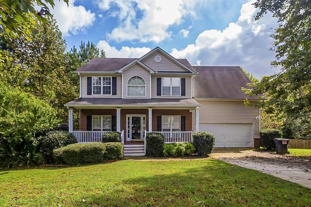 299 Hillcrest, Hiram, GA 30141 (MLS #9062030) :: EXIT Realty Lake Country