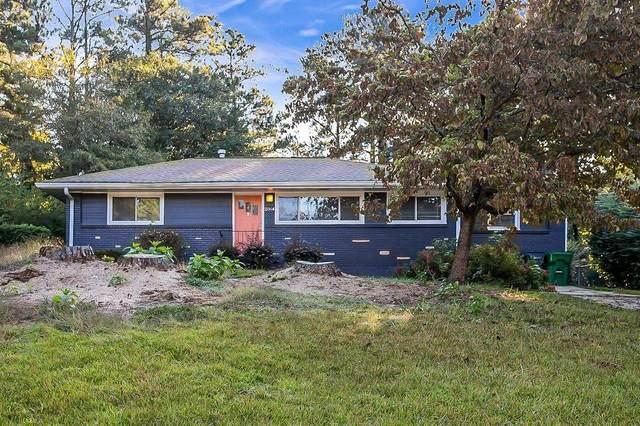 2064 Rosewood Road, Decatur, GA 30032 (MLS #9062050) :: Regent Realty Company