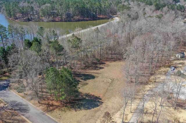 10 Harbor Vw, Newnan, GA 30263 (MLS #9062078) :: HergGroup Atlanta