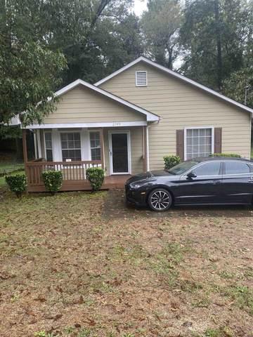 2749 SE Memorial Drive 2749 MEMORIAL D, Atlanta, GA 30317 (MLS #9062101) :: Statesboro Real Estate