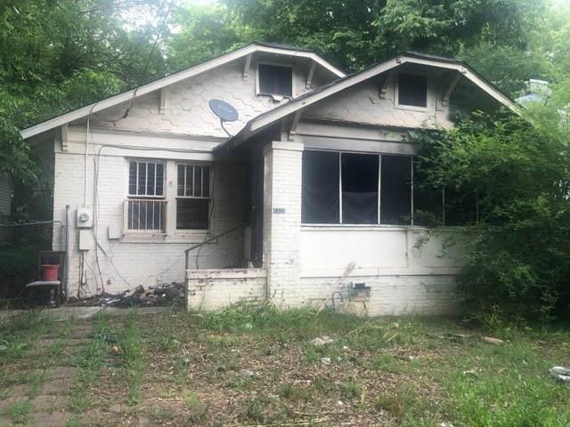 1177 Sells Avenue, Atlanta, GA 30310 (MLS #9062106) :: Cindy's Realty Group