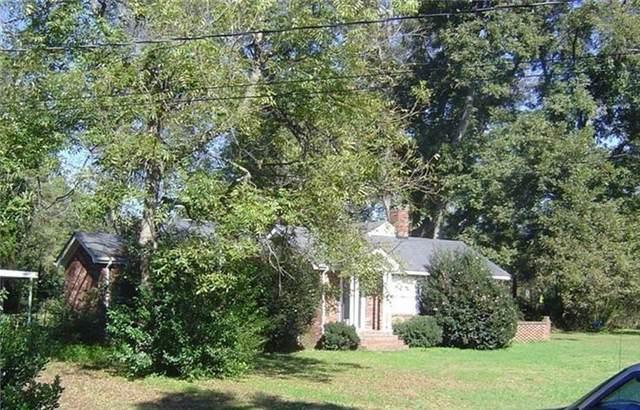 108 George Street, Oxford, GA 30054 (MLS #9062117) :: HergGroup Atlanta