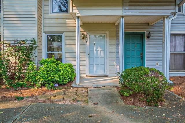 4306 Idlewood, Tucker, GA 30084 (MLS #9062155) :: Maximum One Realtor Partners
