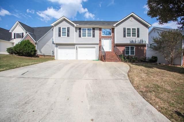 11712 Spring Lake Way, Fayetteville, GA 30215 (MLS #9062222) :: Statesboro Real Estate