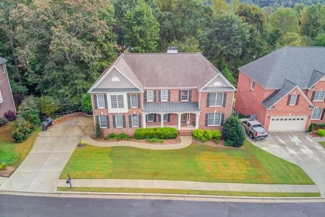 1757 Honey Tree Place, Hoschton, GA 30548 (MLS #9062263) :: Buffington Real Estate Group