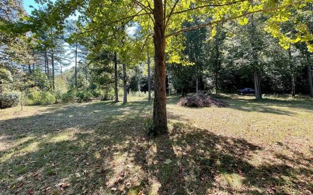 0 Hidden River Lot 35, Hayesville, NC 28904 (MLS #9062270) :: HergGroup Atlanta