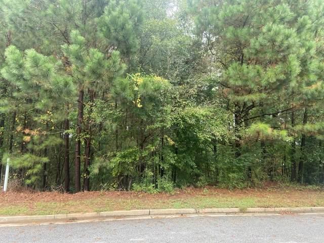 355 Lafayette Avenue #17, Fayetteville, GA 30214 (MLS #9062273) :: HergGroup Atlanta