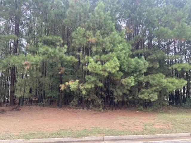 395 Lafayette Avenue #13, Fayetteville, GA 30214 (MLS #9062292) :: HergGroup Atlanta