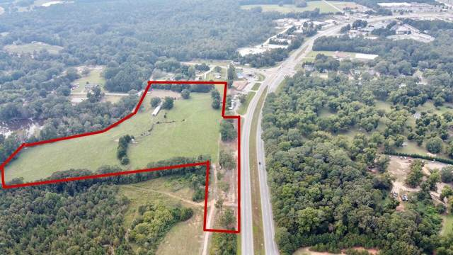 0 S Highway 341, Barnesville, GA 30204 (MLS #9062302) :: EXIT Realty Lake Country