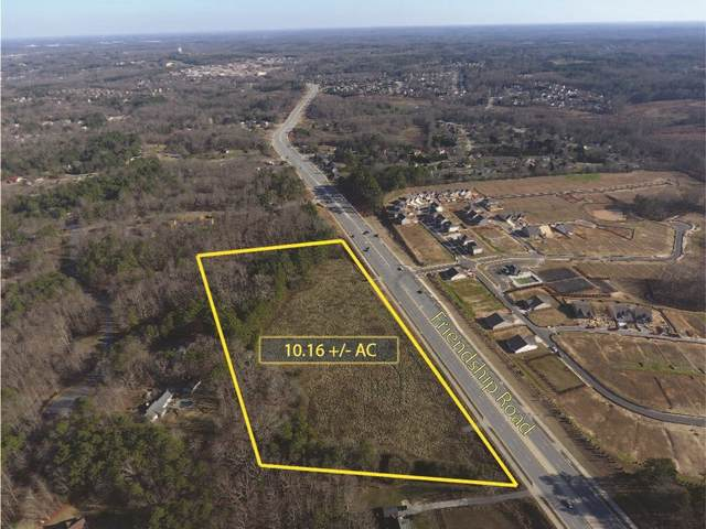 3225 Friendship Road, Buford, GA 30519 (MLS #9062432) :: Regent Realty Company