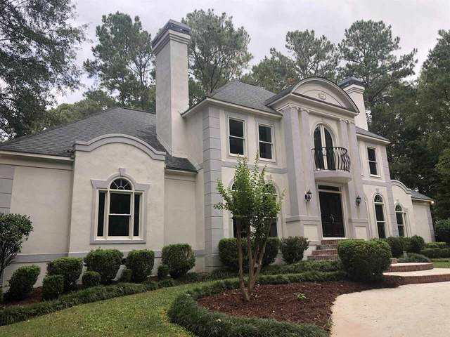 422 Audubon Circle, Griffin, GA 30223 (MLS #9062435) :: RE/MAX One Stop