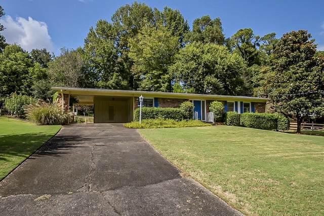 416 Windsor, Marietta, GA 30064 (MLS #9062439) :: Regent Realty Company