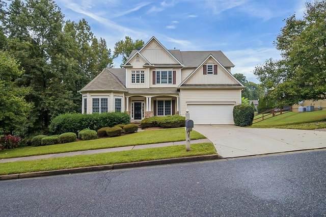 6475 Oak Highlands, Cumming, GA 30041 (MLS #9062442) :: EXIT Realty Lake Country