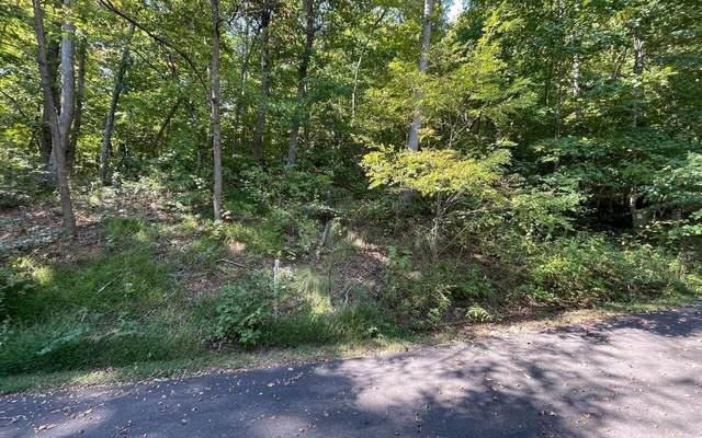 0 Woods Of Hunter Lot 3, Hayesville, NC 28904 (MLS #9062486) :: HergGroup Atlanta
