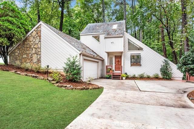2210 Cedar Forks Drive, Marietta, GA 30062 (MLS #9062495) :: EXIT Realty Lake Country