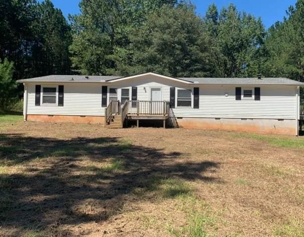 2257 N Walkers Mill Road Lot 4, Griffin, GA 30223 (MLS #9062506) :: Statesboro Real Estate