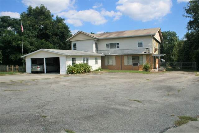 104 N Pleasant Hill, Warner Robins, GA 31093 (MLS #9062510) :: Athens Georgia Homes
