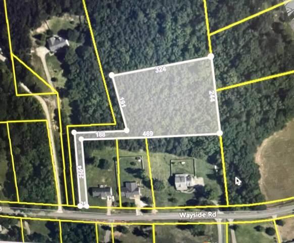 0 Wayside Road, Rome, GA 30161 (MLS #9062512) :: Statesboro Real Estate