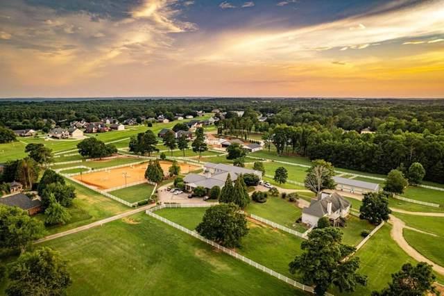 0 Mallard Lane, Locust Grove, GA 30248 (MLS #9062652) :: Statesboro Real Estate