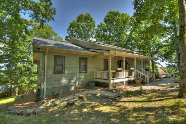 49 M And M Place, Blairsville, GA 30512 (MLS #9062731) :: Athens Georgia Homes