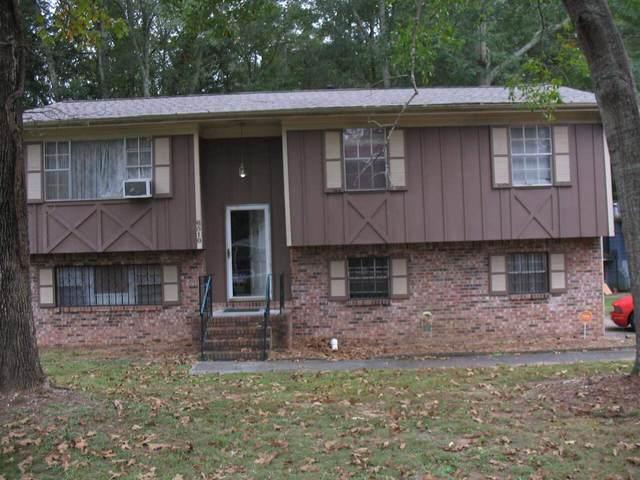 6510 Woodford Road #00, Atlanta, GA 30349 (MLS #9062740) :: Statesboro Real Estate