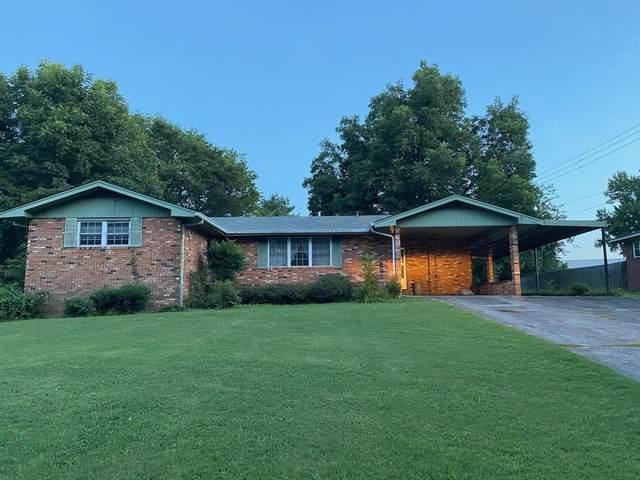 17 S Central Avenue, Lindale, GA 30147 (MLS #9062834) :: Statesboro Real Estate