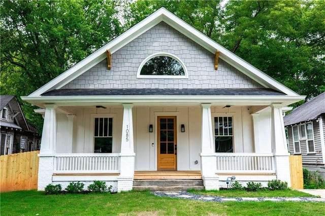 1085 Arlington Avenue SW, Atlanta, GA 30310 (MLS #9062847) :: Statesboro Real Estate