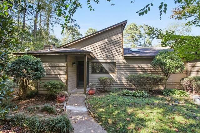 860 Bonnie Glen Drive SE, Marietta, GA 30067 (MLS #9062883) :: Regent Realty Company