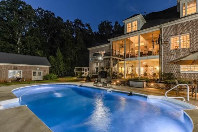 372 Peninsula Drive, Anderson, SC 29626 (MLS #9062887) :: Maximum One Realtor Partners