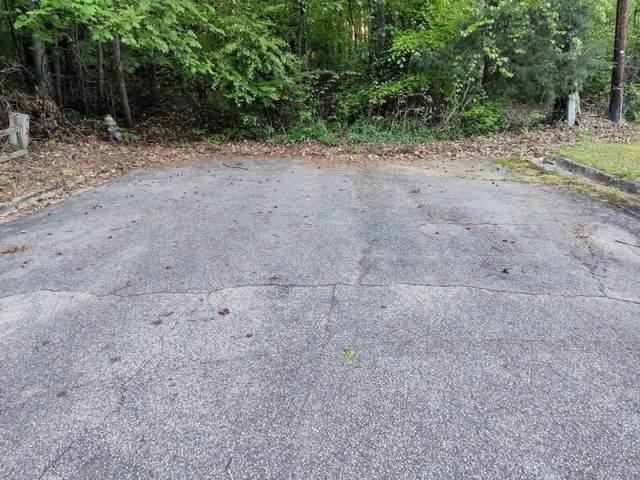 2025 Loch Lomond Trail SW, Atlanta, GA 30331 (MLS #9062964) :: HergGroup Atlanta