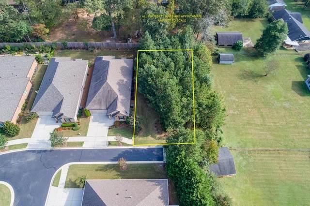 1151 Magnolia Bend Court, Buford, GA 30518 (MLS #9062968) :: Regent Realty Company