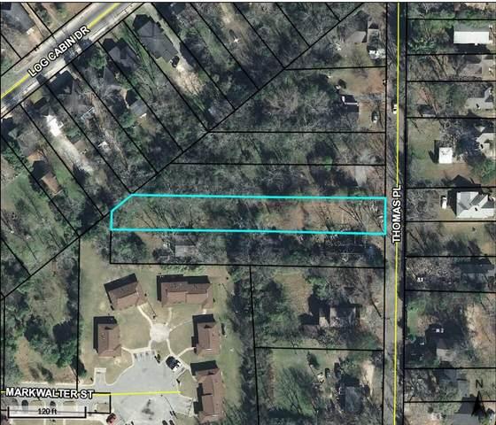 1057 Thomas Place, Macon, GA 31204 (MLS #9062983) :: HergGroup Atlanta