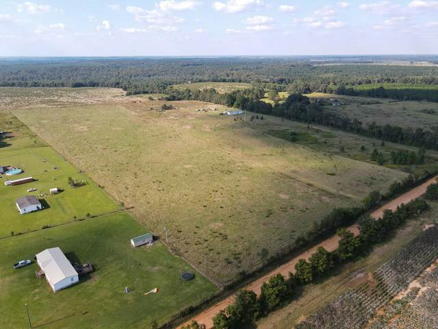 0 Meadows Orchard Road, Cochran, GA 31014 (MLS #9062985) :: Michelle Humes Group