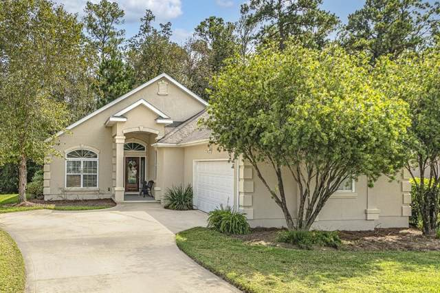 1605 Sandpiper Court, St. Marys, GA 31558 (MLS #9062999) :: EXIT Realty Lake Country