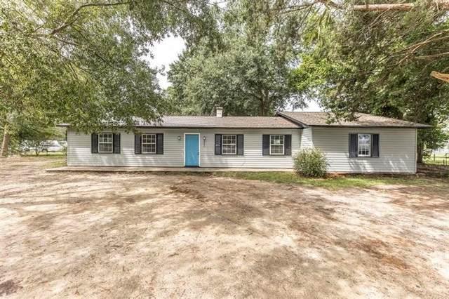 301 North Avenue, Warner Robins, GA 31093 (MLS #9063029) :: Statesboro Real Estate