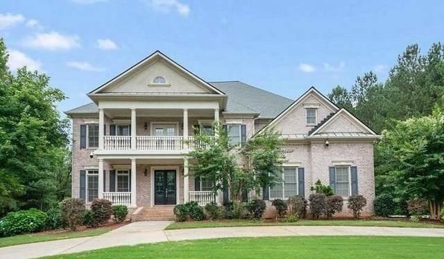 165 Westbourne Drive, Tyrone, GA 30290 (MLS #9063071) :: Anderson & Associates