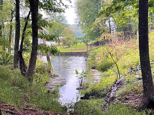 400 Rockville Springs Drive, Eatonton, GA 31024 (MLS #9063080) :: Statesboro Real Estate