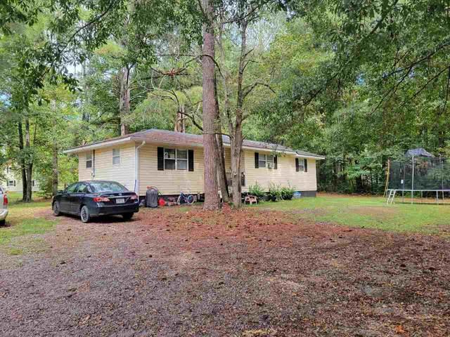 12 Mill Crk, Williamson, GA 30292 (MLS #9063087) :: RE/MAX One Stop