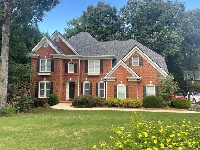 3829 Alexandria Drive, Gainesville, GA 30506 (MLS #9063088) :: Cindy's Realty Group