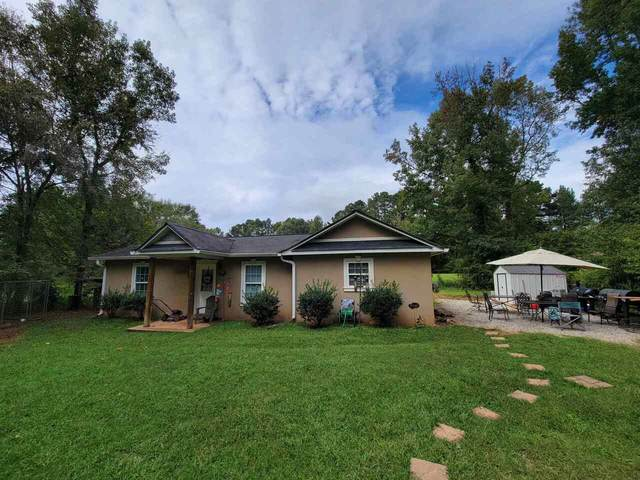 12A Mill Crk, Williamson, GA 30292 (MLS #9063128) :: RE/MAX One Stop