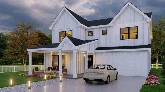 334 3rd Avenue, Scottdale, GA 30079 (MLS #9063148) :: Statesboro Real Estate