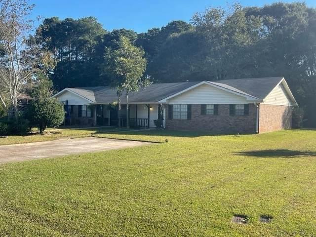 971 973 Clark Drive, Ellenwood, GA 30294 (MLS #9063192) :: Statesboro Real Estate