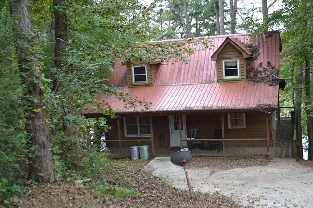 164 Lakeside Hills Road, Martin, GA 30557 (MLS #9063212) :: RE/MAX One Stop