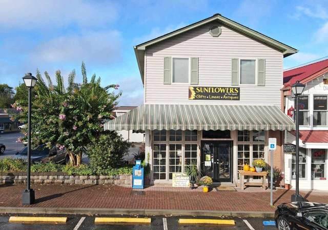 14 Town Square, Blairsville, GA 30512 (MLS #9063225) :: Statesboro Real Estate